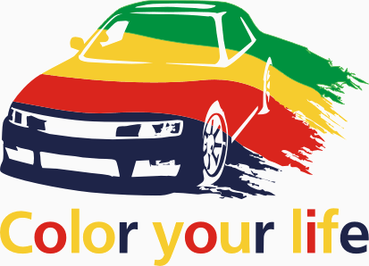 Color your live